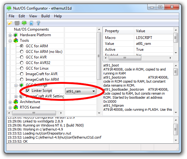 Wxwidgets Serial Port Programming Windows