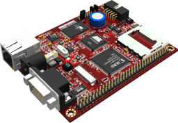Ethernut Open Source Hardware Family