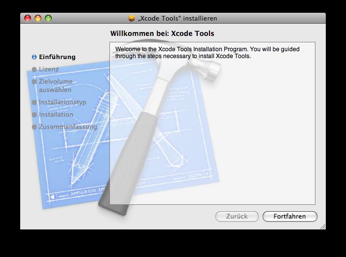 AVR/ARM Cross Toolchains for OS X